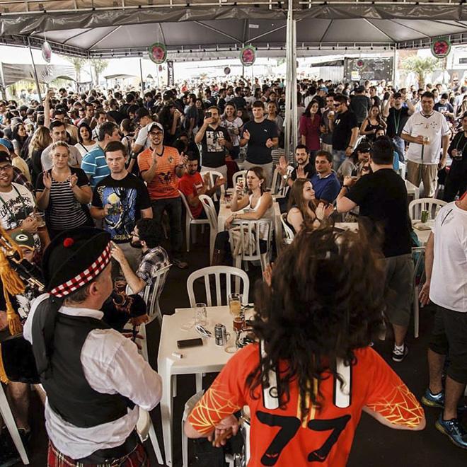 Bodebrown festival
