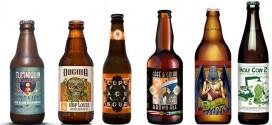 Cervejas mais marcantes lançadas em 2015