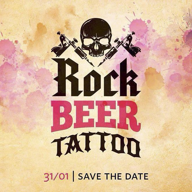 klei rock tattoo