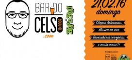 BarDoCelso.com completa 10 anos com festa cervejeira em Curitiba