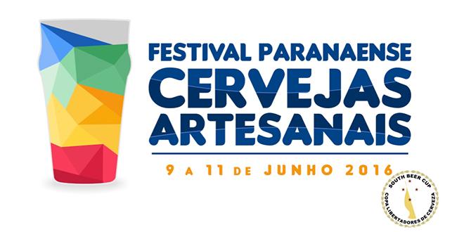 Festival Paranaense de Cervejas Artesanais