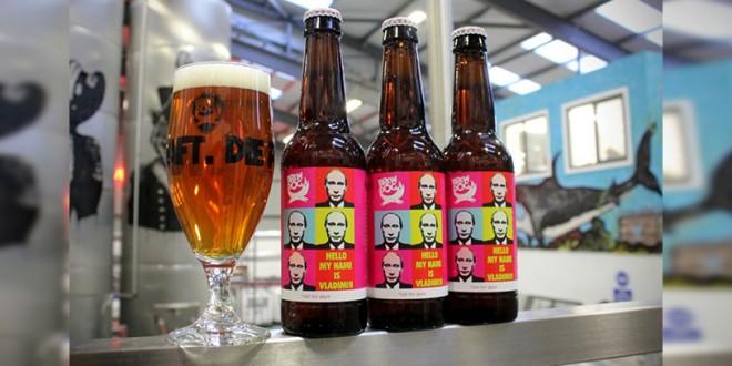 Cervejas de protesto: rótulos que mostram mais que uma cerveja