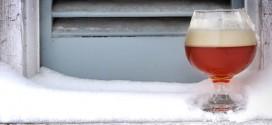 Cervejas para o frio