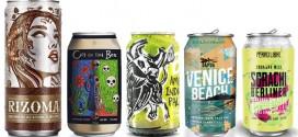 Cervejaria Dádiva faz parceria com ciganas para envase em lata coletivo