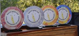 South Beer Cup: cervejarias paulistas levam o maior número de medalhas