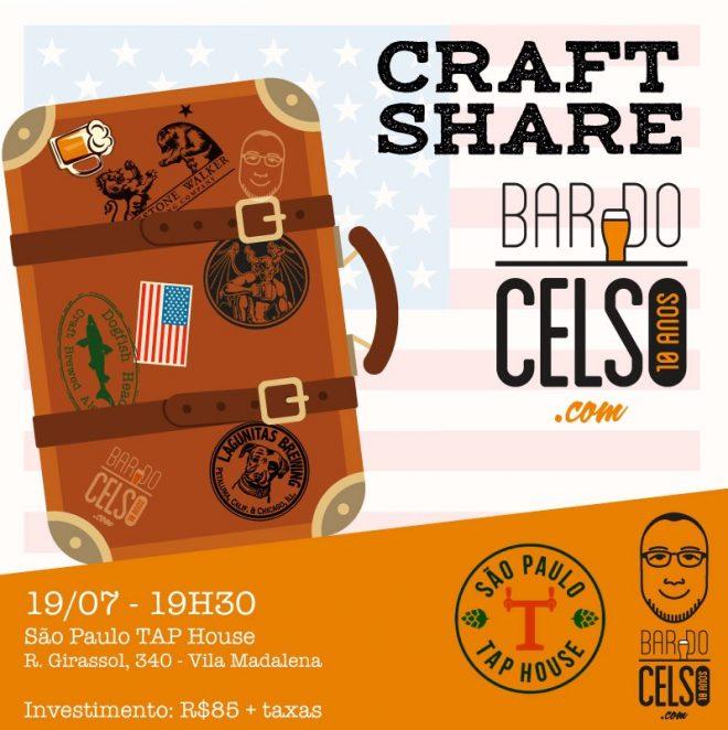 Craft Share BarDoCelso.com