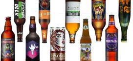 10 cervejas estilo IPA que você precisa provar
