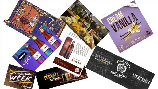 Agenda Cervejas - Eventos - 30.08