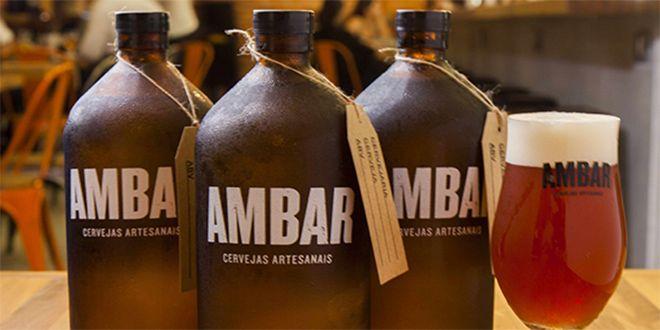 Bar Ambar Pinheiros - capa