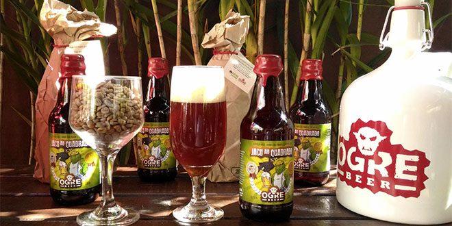 Jacu ao Quadrado: veja como foi o lançamento da cerveja que leva o café Jacu
