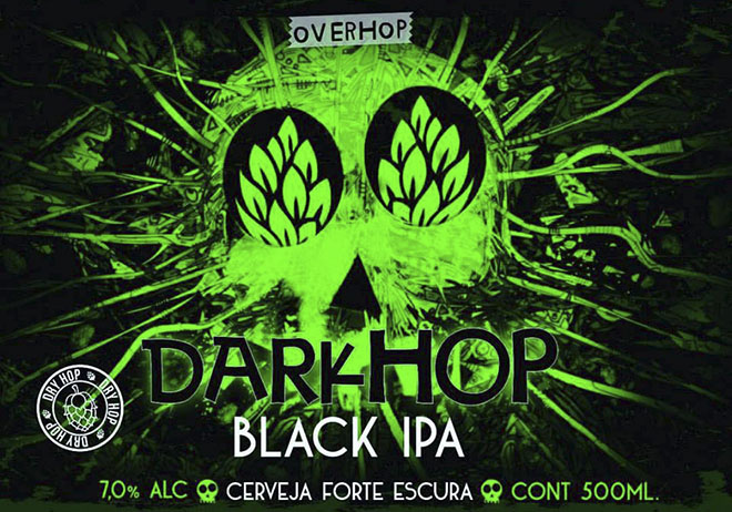 overhop darkipa