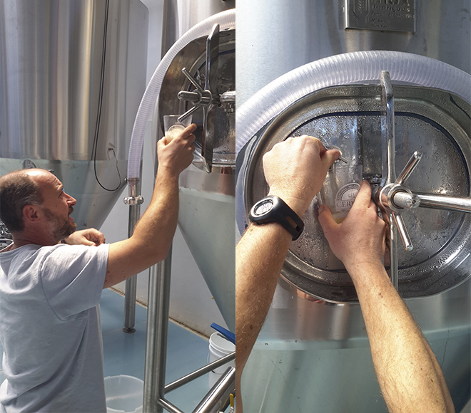 Cervejaria Fortuna está indo para o mercado agora com a Vanilla Stout, receita premiada que deve ser produzida de maneira sazonal
