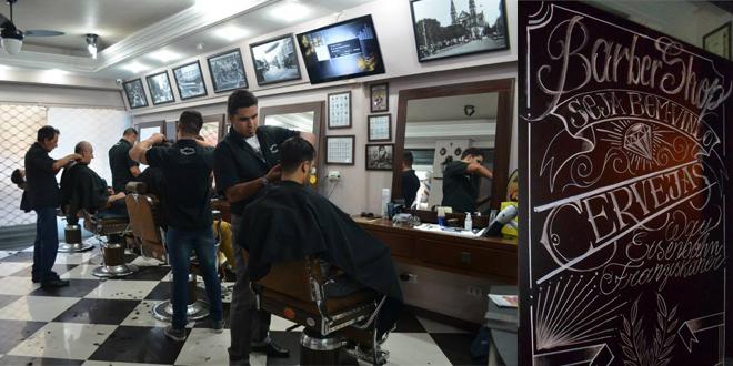 dia mundial da barba barbearia visconde