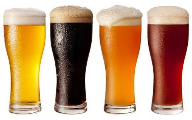 cerveja-clara-e-escura
