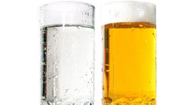 cerveja-e-agua