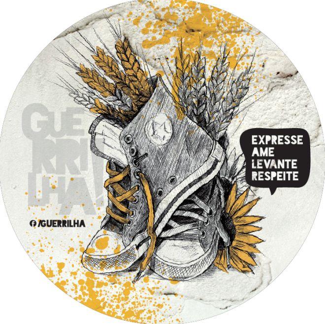 Cervejaria Guerrilha! 2