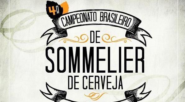 4º Campeonato Brasileiro de Sommelier de Cerveja