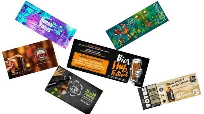 Eventos Cervejeiros - Agenda da Cerveja