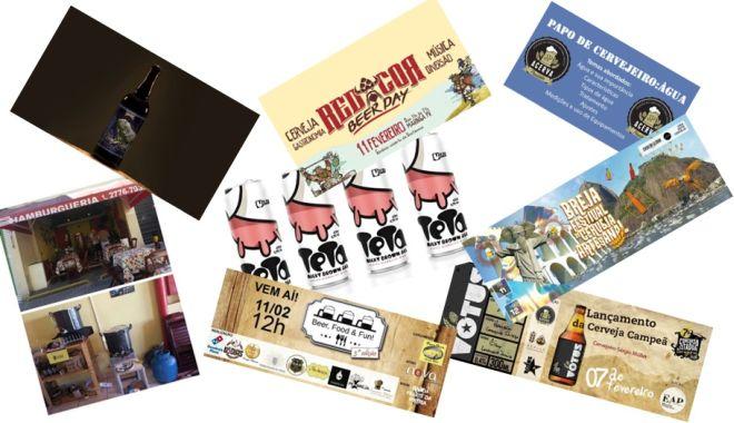 Agenda da Cerveja - Eventos Cervejeiros - Evento cerveja