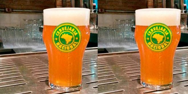 cervejaria nacional magrela