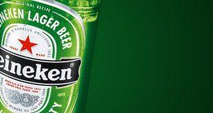 Heineken compra Brasil Kirin
