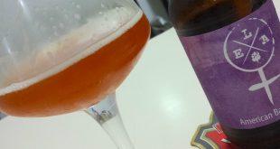 Cerveja Ela - Coletivo ELA