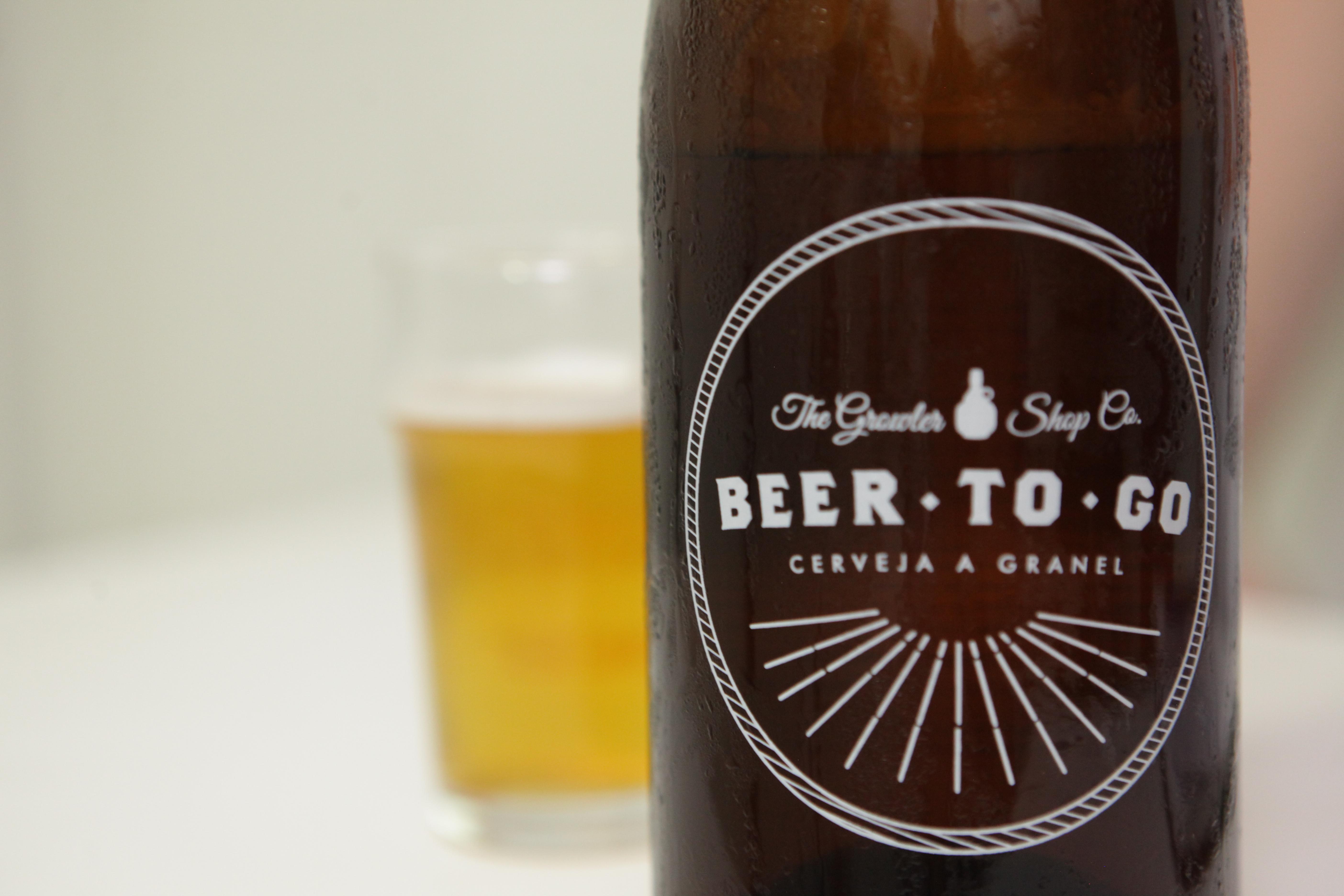 Fortuna Hey Hop - American Pale Ale