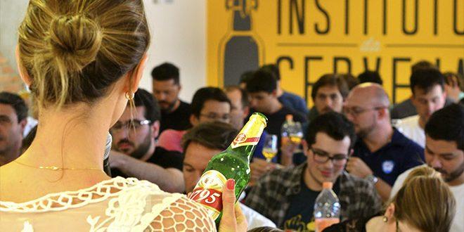 Instituto da Cerveja realiza pela 1º vez curso de Tecnologia Cervejeira em Curitiba
