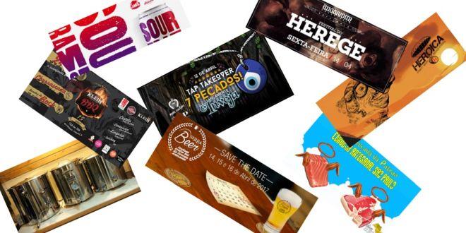 Agenda cerveja - eventos cervejeiros - 11.04