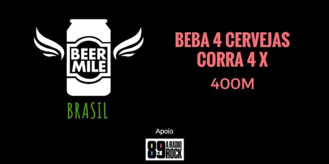 Beer Mile Brasil