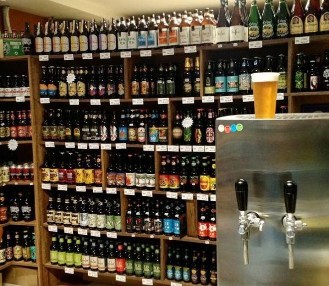 A Perua da Cerveja - Gil Lebre