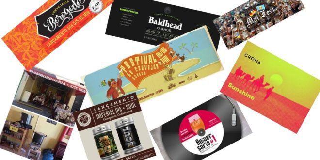Agenda - Eventos Cervejeiros - destacada