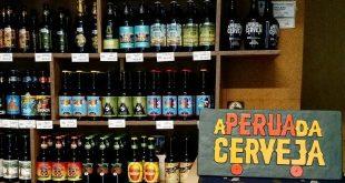 Gil Lebre - A Perua da Cerveja - destacada