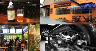 bares na vila madalena