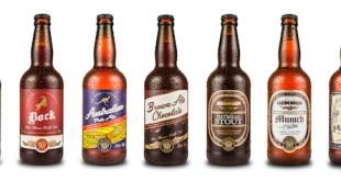 Cervejas Hemmer lança nova linha de 7 rótulos