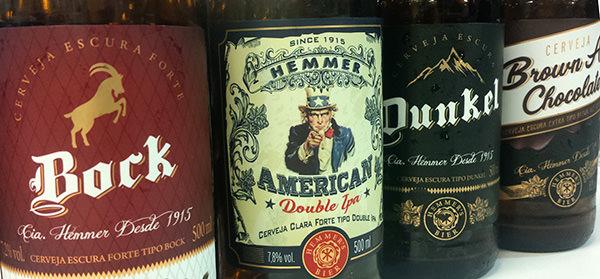 Cervejas Hemmer