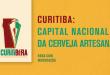 Curitibera - Cerveja Artesanal em Curitiba
