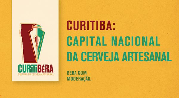 Curitibéra: lançado o mapa da cerveja artesanal em Curitiba
