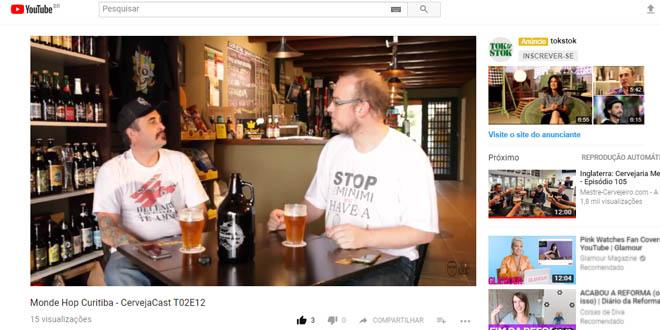 Monde Hop Curitiba no CervejaCast
