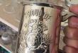 Copos de Cerveja são atração de bazar beneficente em Curitiba