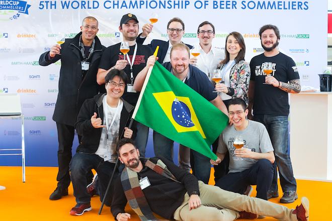 Campeonato Mundial de Sommelier