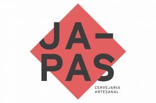 Logo da Cervejaria Japas