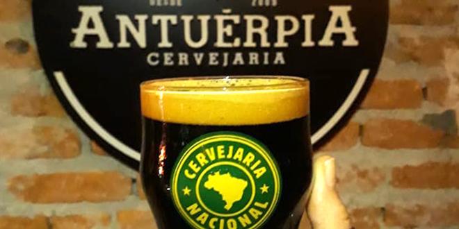 Cervejaria Antuérpia chega a São Paulo