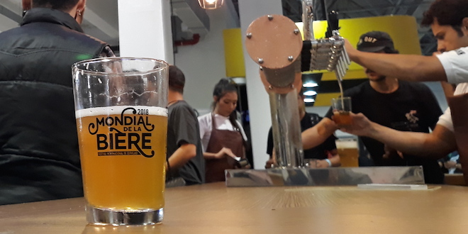 Mondial de La Bière São Paulo estreia com muitas atrações e saldo positivo