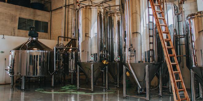Ignorus Cervejaria inaugura nova fábrica essa semana em Colombo, na Região Metropolitana de Curitiba