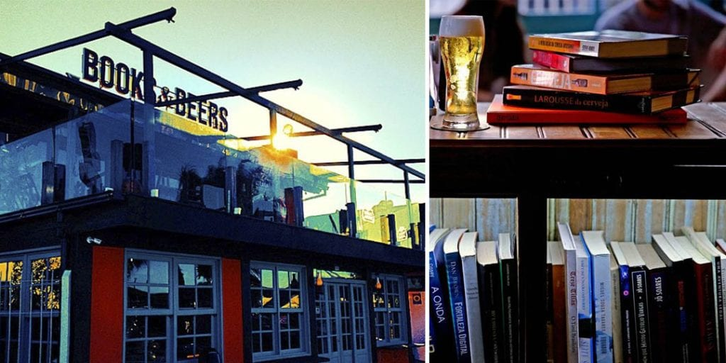 books and beers capa