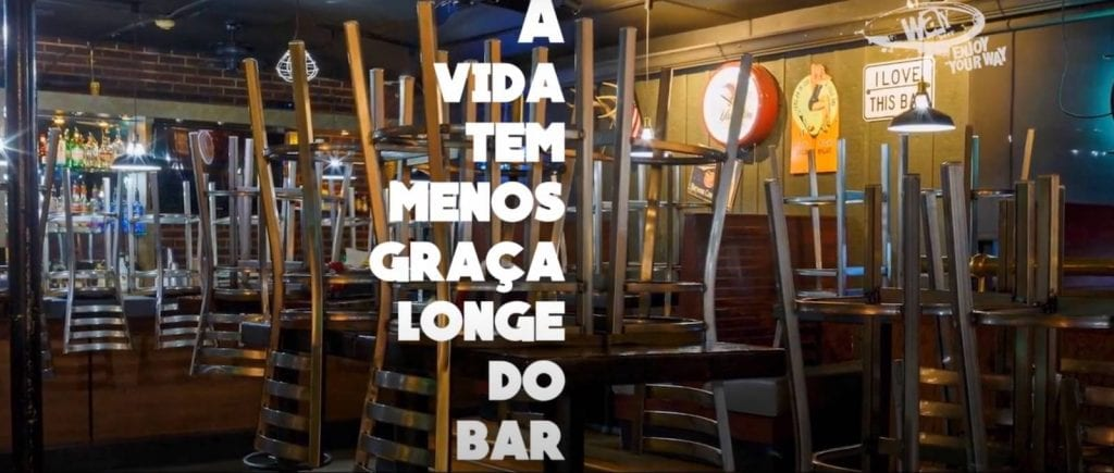 Cervejaria Way Beer lança campanha de apoio aos bares