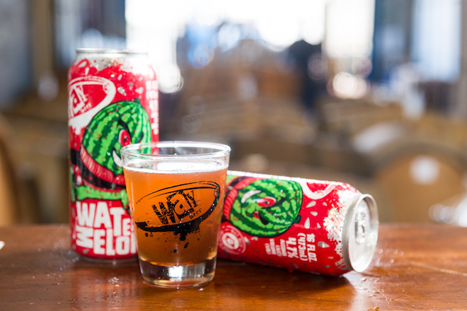 Cerveja Way Beer Watermelon Ale