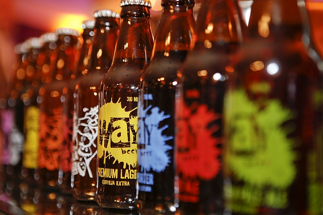Cervejaria Way Beer completa 5 anos com festa e cerveja exclusiva