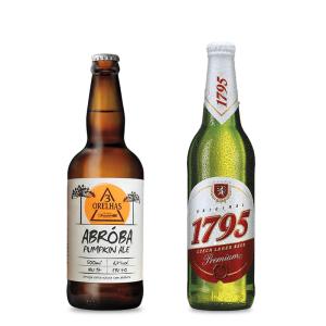 Seleção Beer Basics de Setembro - Clube BarDoCelso.com